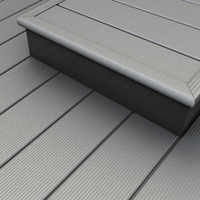 plancher aluminium